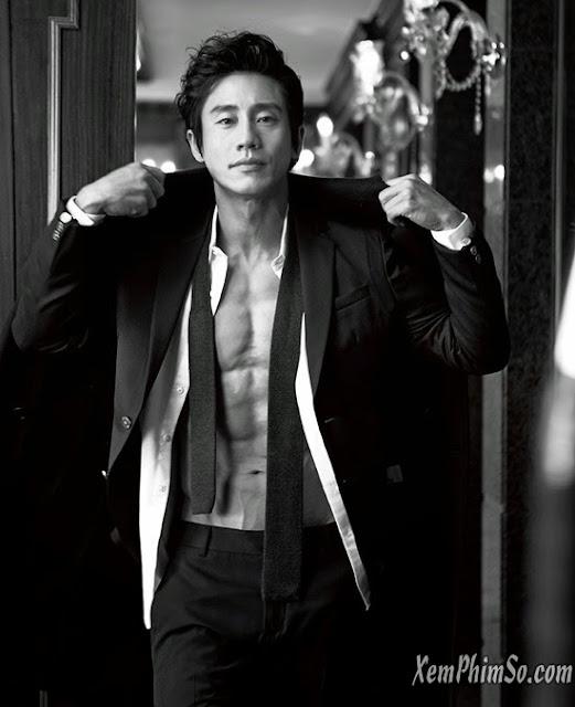 Quý Ông Hồi Xuân xemphimso Shin Ha Kyun2