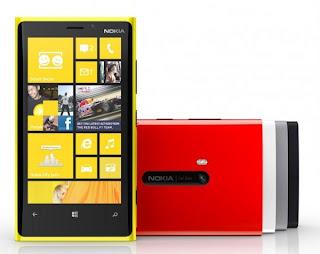 مواصفات نوكيا لوميا 920- مميز - صور - Nokia Lumia 920