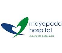 Logo PT Sejahtera Raya Anugerah Jaya (Mayapada Healthcare Group)
