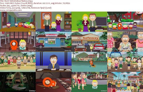 South Park Temporada 17 Completa Español Latino