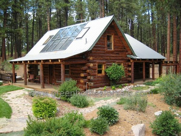 Project Gridless How To Find Off The Grid Homes