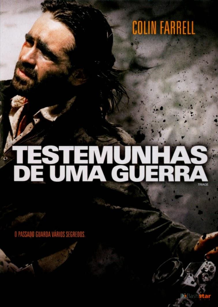 Testemunhas de Uma Guerra – Dublado (2009)