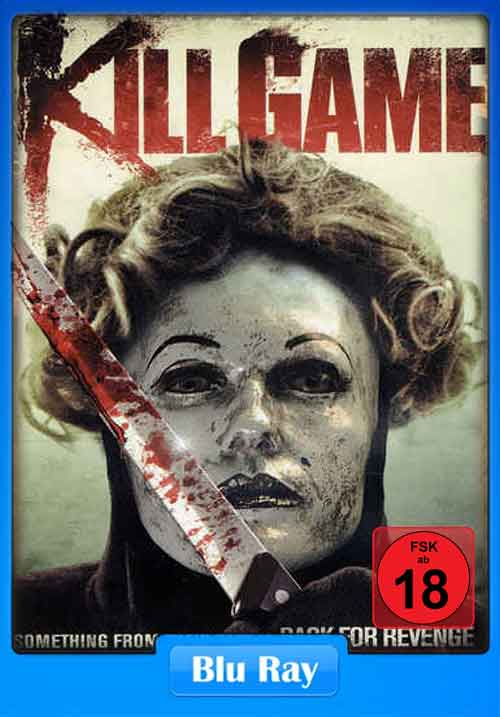 Kill Game 2015 1080p BluRay 500MB x265 Poster