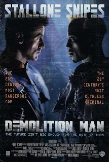 Poster de El Demoledor