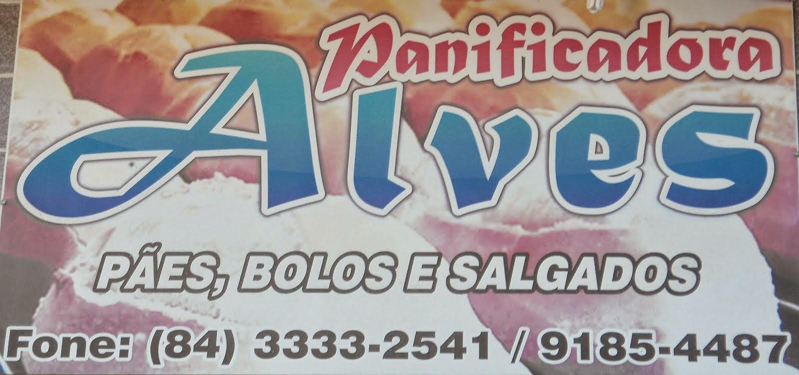 PANIFICADORA ALVES