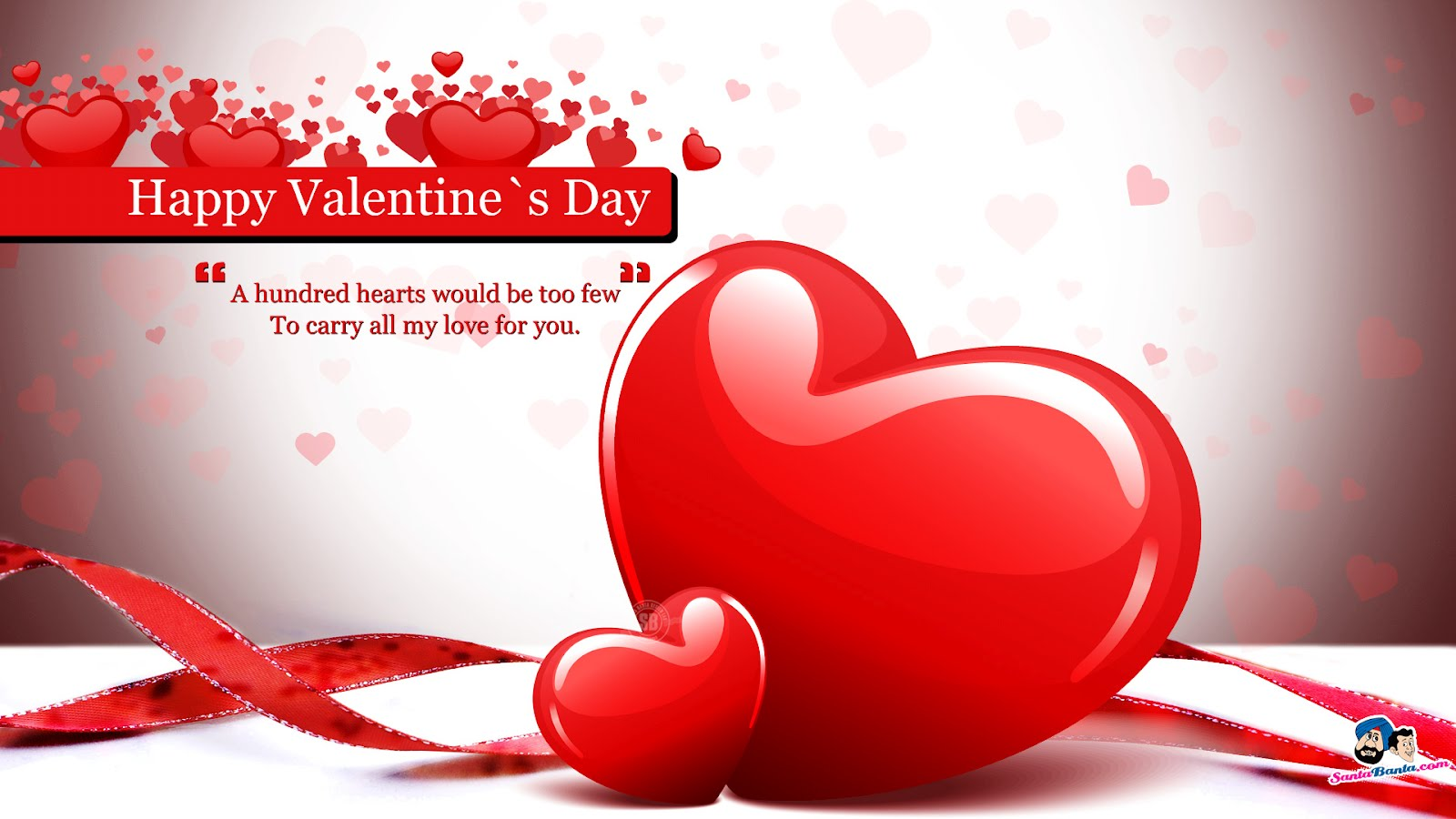 20 valentine s day wishes and wallpapers