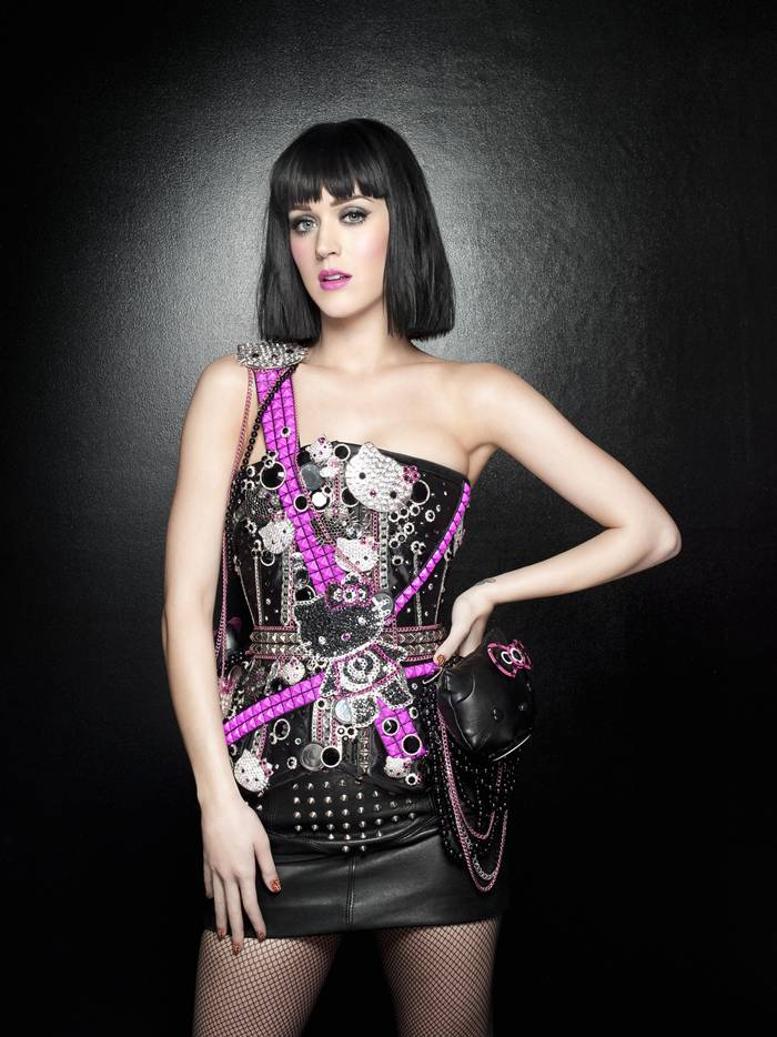 Katy Perry – Mike Ruiz Photoshoot