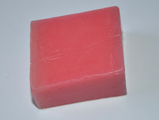 LUSH apandapand soap
