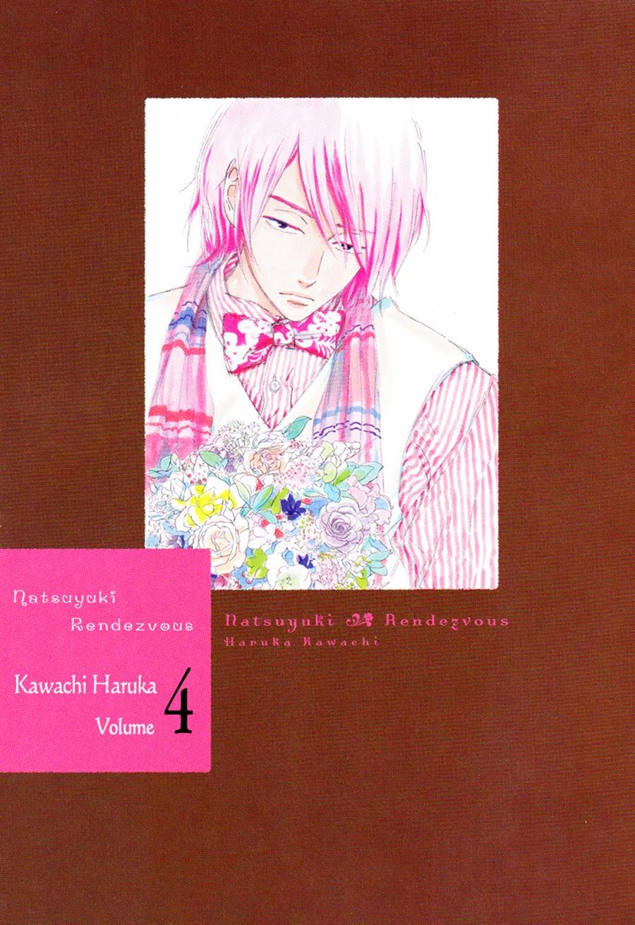 TruyenHay.Com - Ảnh 4 - Natsuyuki Rendez-vous Chap 18