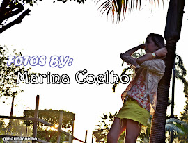 Fotos By: Marina Coelho