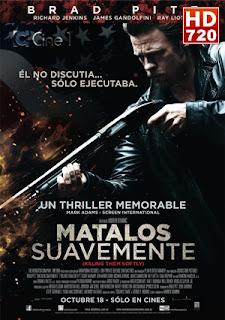 Ver Mátalos suavemente (2012) Online Gratis