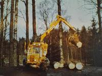 Ösa 260 skogstraktorn läs mer här