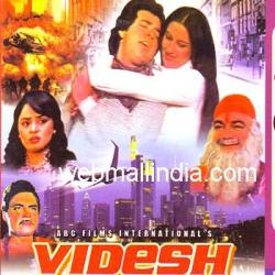 Videsh (1977 - movie_langauge) - Urmila Bhatt, Shoma Anand, Avtar Bhogal, Tommy Gormley, Iftekhar, Seetal S Johar, Satyendra Kapoor, Raj Kaul, Prem Krishan, Surinder Malhotra, Prabha Mishra, Prem Nath, Surendra Nath, Paintal, Raj Rishi