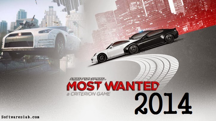 Need for Speed Most Wanted, Wallpaper, 2014, HD