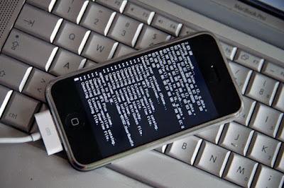 Cuidado, estos virus roban la información de tu iPhone desde el PC