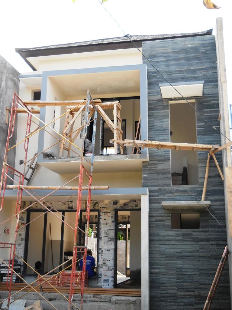 bali agung property dijual rumah minimalis 2 lantai 3