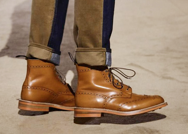 JUNYA-WATANABE-ElBlogdepatricia-Fall-2014-men-shoes-calzado-zapatos-scarpe