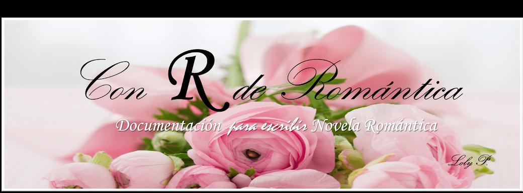 Con R de Romántica