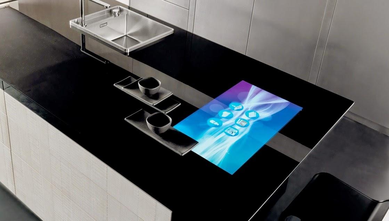 Amazing Unique Kitchen Countertops