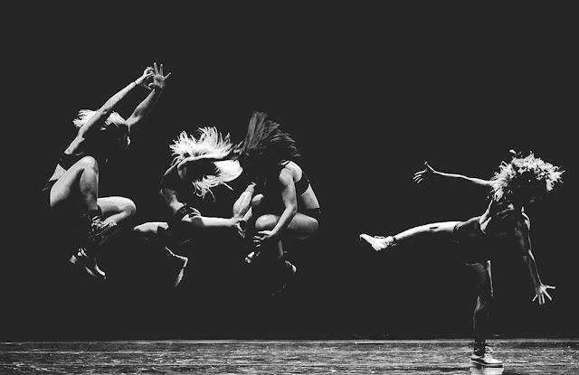 Balkan Dance project