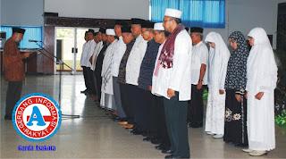 Dewan Da'wah Islamiyah Provinsi NTB Dilantik