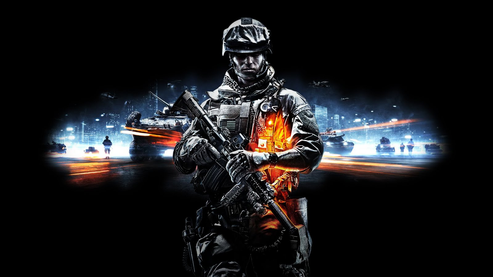 battlefield 3 hd wallpaper 1920x1080 ~ 1920x1080 wallpaper (1080p)