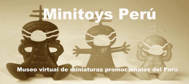 MiniToys Perú