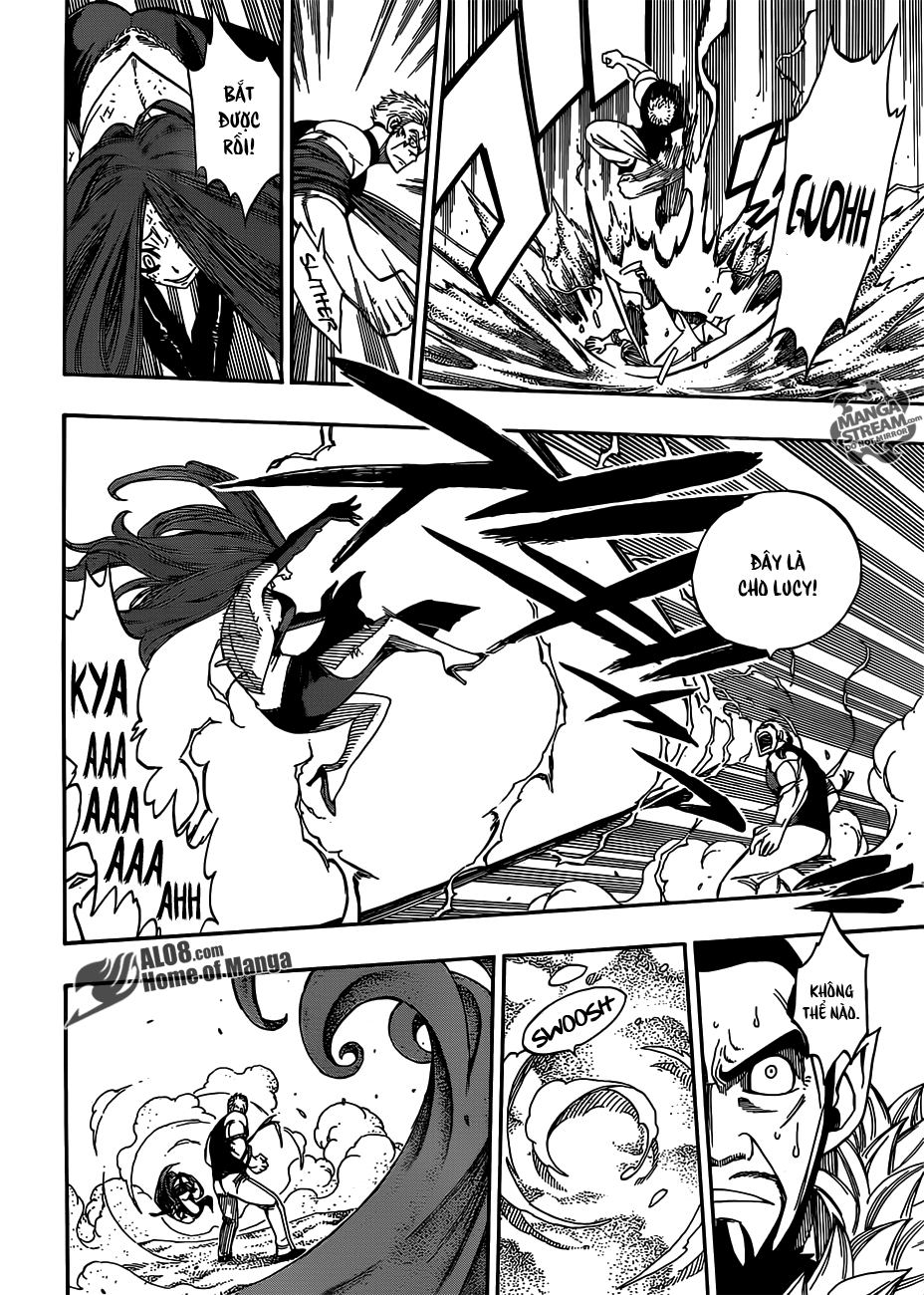 Fairy Tail chap 287 page 9 - IZTruyenTranh.com