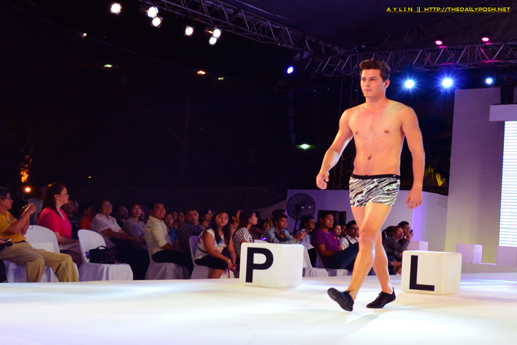 Style Origin 2013 Fashion Show.