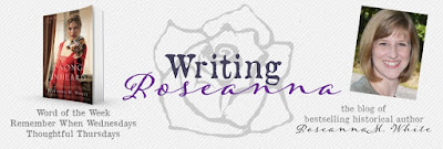 Writing Roseanna