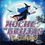 Noche de Brujas - EL COMIENZO 2004 Disco Completo