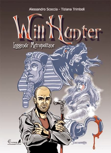 Cover di Will Hunter