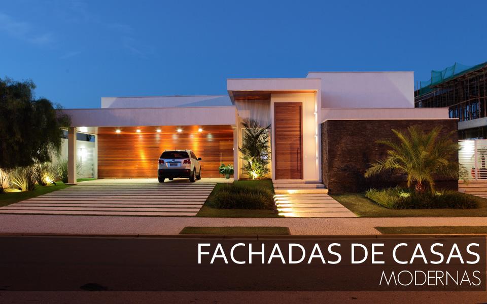 Estilos casas modernas planos de casas modernas for Estilos de casas modernas