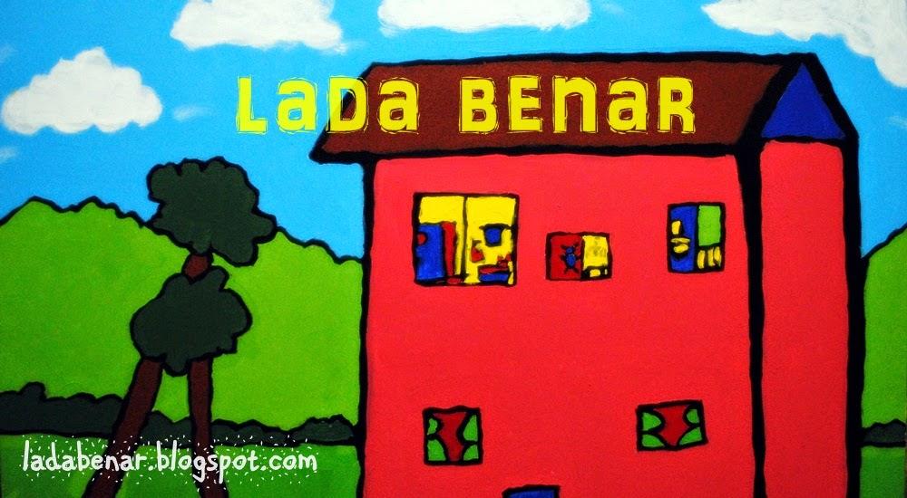 LADA BENAR