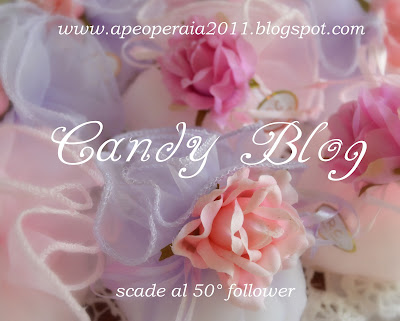 Candy blog Ape operaia