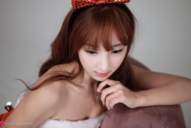 1 Santa Mina-Very cute asian girl - girlcute4u.blogspot.com