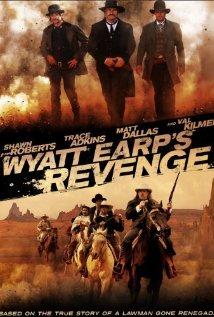 Wyatt Earps Revenge (2012) Poster