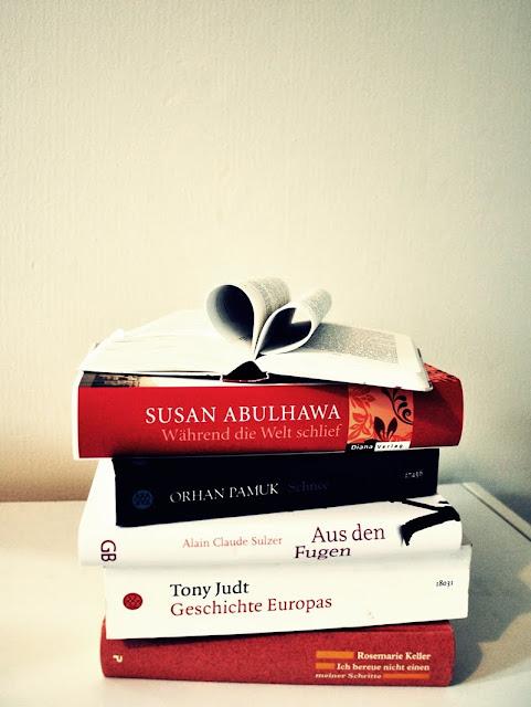 Bücher // Books