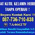Jual Obat Jengger Ayam - Hub : 087736710838