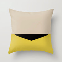 Hikaru Sulu Star Trek The Original Series Pillow