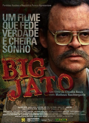 Filme Big Jato 2016 Torrent