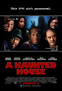 A Haunted House January 16. Casts: Marlon Waynes, Essence Atkins