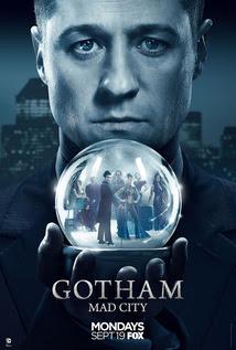 Gotham Dublado e Legendado