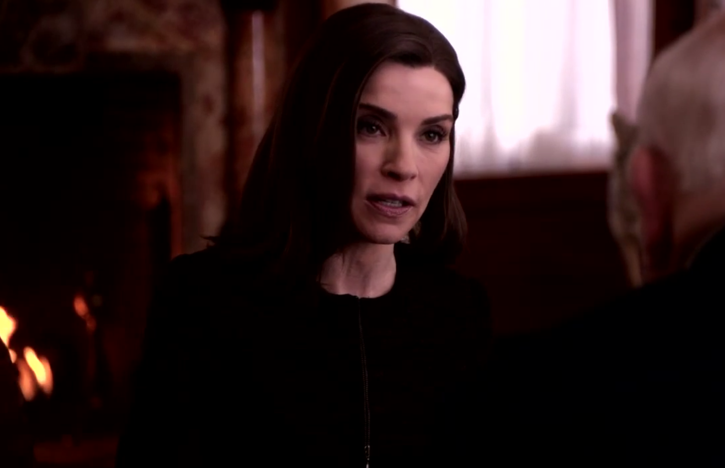 "The Good Wife - Dark Money - Review: ""Filthy and Rich"""