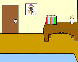 Solucion Dr. Fisshu's Room Escape Guia