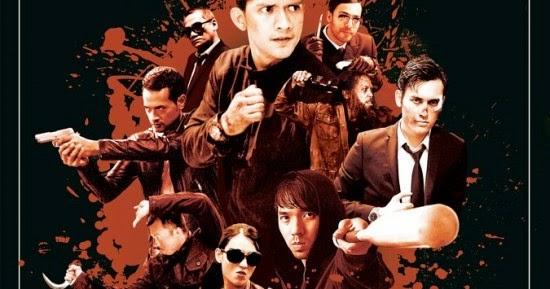Film The Raid 2: Berandal, Mulai Tayang 28 Maret 2014