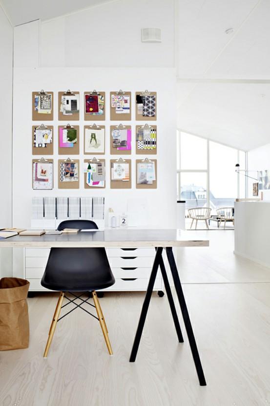 decoracao de interiores para escritorios:Idéias de decoração para escritorio!!