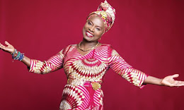 February 20, 2020-Angélique Kidjo at the Annenberg Center