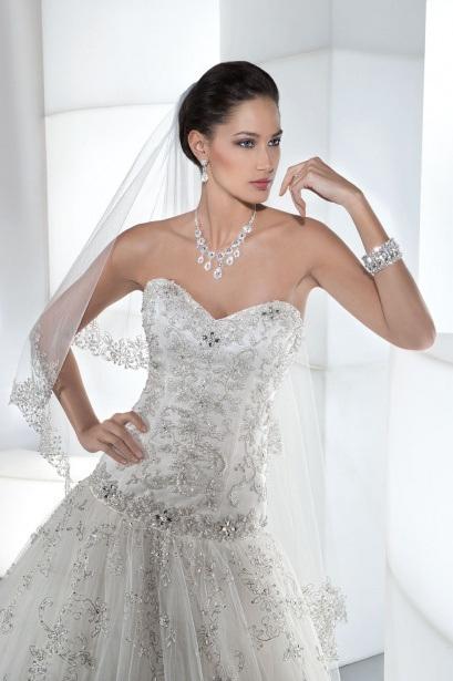 Demetrios Bride Wedding Dresses : Demetrios ilisssa bridal wedding dresses