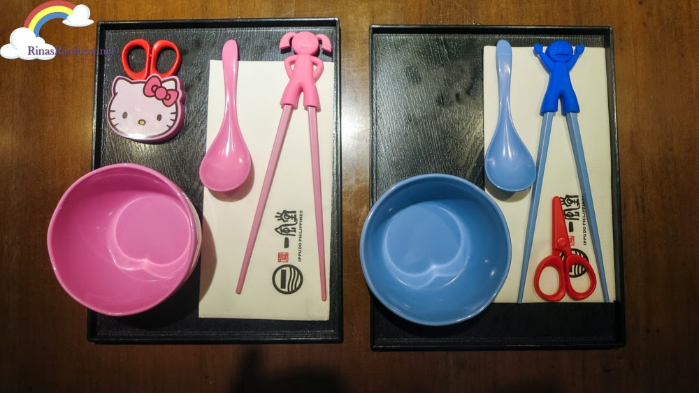 hello kitty ramen bowl